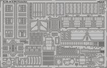 Eduard M-10 Mid Production (Tamiya)