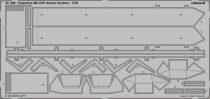 Eduard Valentine Mk. II/IV desert fenders (Tamiya)