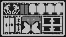 Eduard Su-15TM Flagon-F (Trumpeter)