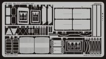 Eduard He 111 exterior (Revell)