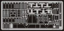 Eduard B-17G exterior (Revell)