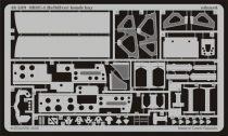 Eduard SB2C-4 bomb bay (Revell)