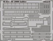 Eduard EF-2000 ladder (Revell, Italeri)
