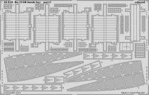 Eduard Do 215B bomb bay (Icm)