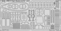 Eduard EMB-314 Super Tucano exterior (Hobby Boss)
