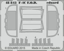 Eduard F-4C F.O.D (Eduard)
