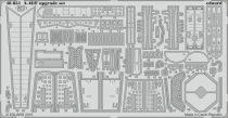 Eduard A-4E/F upgrade set (Eduard, Hasegawa)