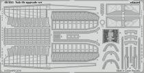 Eduard Yak-1b upgrade set (Eduard)
