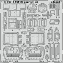 Eduard F-86F-30 upgrade set (Eduard)