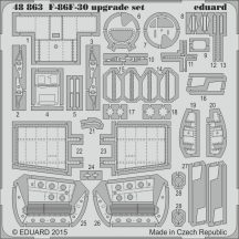 Eduard F-86F-30 upgrade set (Eduard)