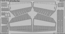 Eduard P-39/400 landing flaps (Eduard)