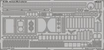Eduard Ventura Mk. II exterior (Revell)
