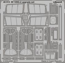 Eduard Bf 109G-2 upgrade set (Eduard)