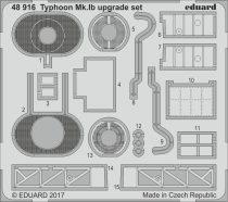 Eduard Typhoon Mk. Ib upgrade set (Eduard)
