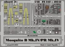 Eduard Mosquito B.Mk.IV/PR Mk.IV (Tamiya)