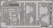 Eduard F6F-3 interior S.A. (Hobby Boss)