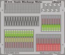 Eduard Static Discharge Wicks