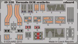 Eduard Tornado ECR seatbelts (Hobby Boss)