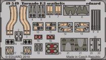 Eduard Tornado F.3 seatbelts (Hobby Boss)
