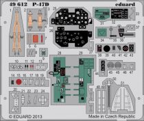 Eduard P-47D S.A. (Hobby Boss)