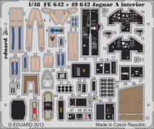 Eduard Jaguar A interior S.A. (Kitty Hawk)