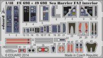 Eduard Sea Harrier FA2 interior S.A. (Kinetic)