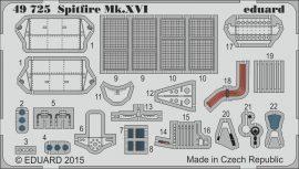 Eduard Spitfire Mk.XVI (Eduard)