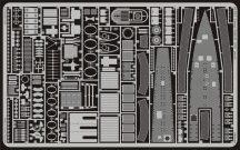 Eduard U-boat VIIC/41 (Revell)