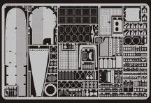 Eduard Gato class submarine (Revell)