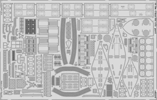 Eduard U-boat IXC (Revell)
