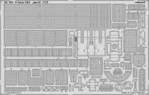 Eduard U-boat IXC part 2 (Revell)