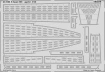 Eduard U-boat IXC part 3 (Revell)