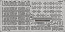 Eduard USS Iwo Jima LHD-7 pt.5 life rafts (Trumpeter)