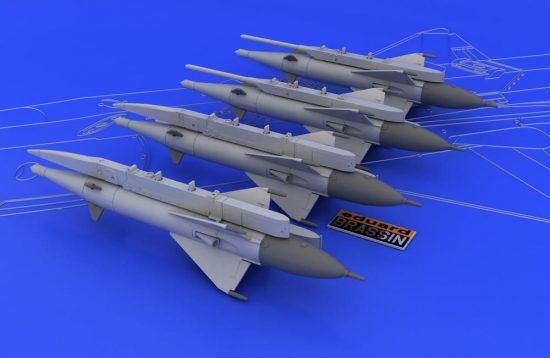 Eduard RS-2US / AA-1 Alkali (-)
