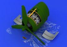 Eduard R-2800-10 engine (EDUARD)