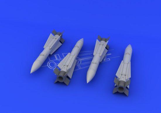 Eduard AIM-54A Phoenix