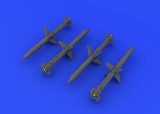 Eduard AGM-45 Shrike