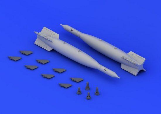 Eduard GBU-10 Paveway II