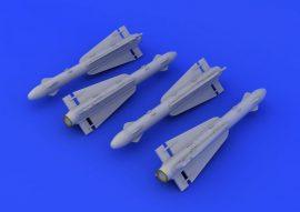 Eduard AIM-4D