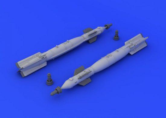 Eduard GBU-49