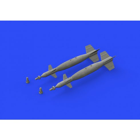 Eduard PAVE Way I Mk 83 Slow Speed LGB Thermally Protected 1/48