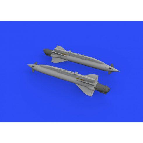 Eduard Kh-23M missiles