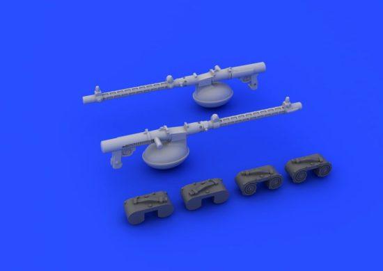 Eduard MG 15 guns