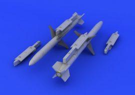 Eduard AGM-88 HARM