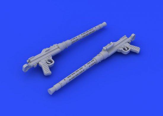 Eduard MG 81 gun