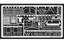 Eduard H-19/S-55 (Revell, Italeri)