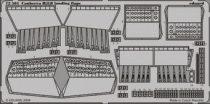 Eduard Canberra B(I)8 landing flaps (Airfix)