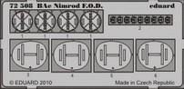 Eduard Nimrod F.O.D. (Airfix)