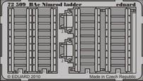 Eduard Nimrod ladder (Airfix)