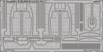 Eduard Halifax B Mk.I/Mk.II exterior (Revell)